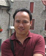 Amorn Chaiyasat
