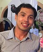 Pathompong Pangamol